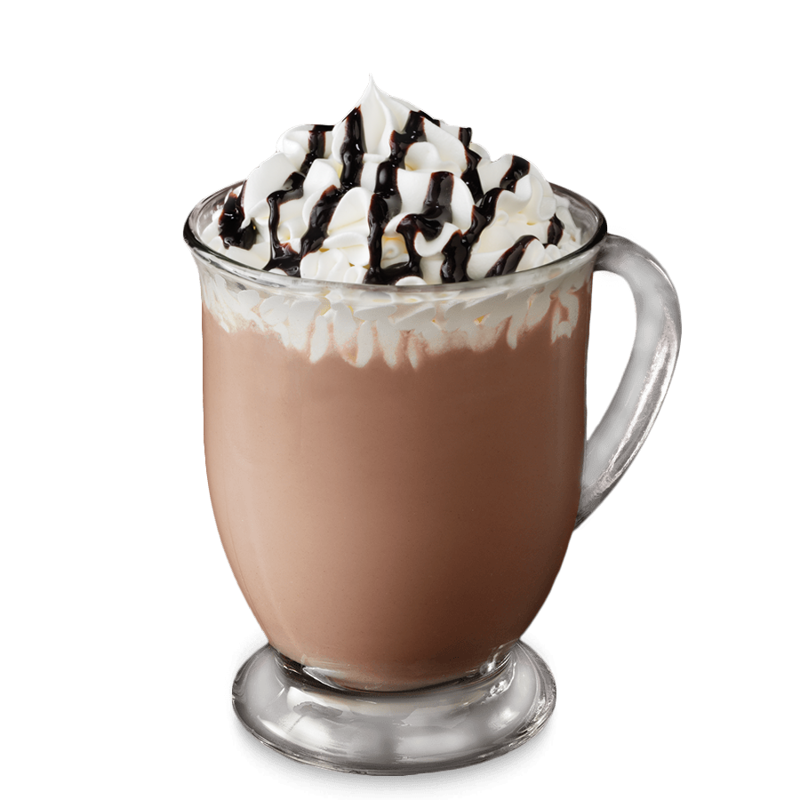 Ghirardelli® Hot Chocolate - PNG Hot Chocolate