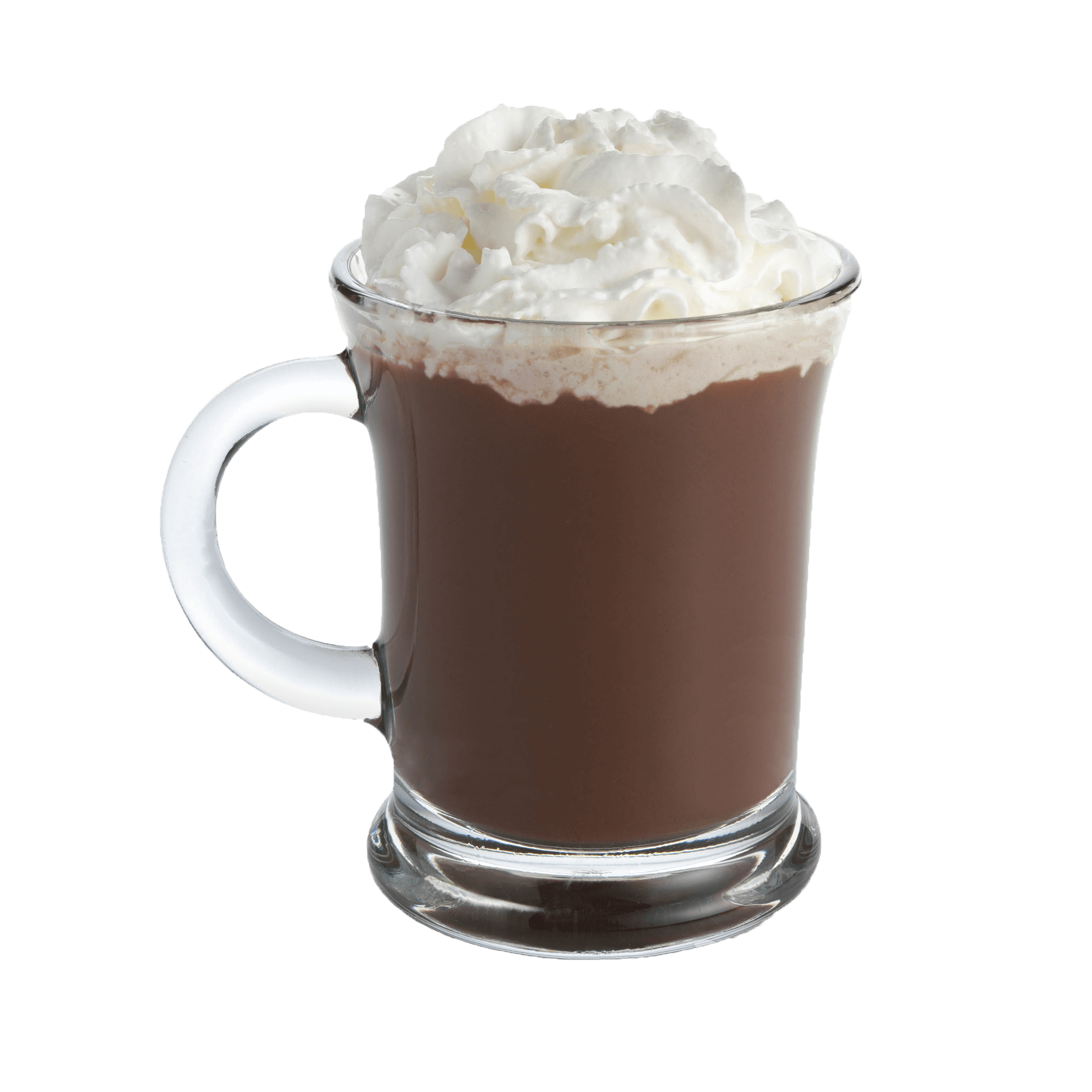 PNG Hot Chocolate - 69740