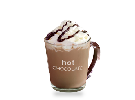 PNG Hot Chocolate - 69739