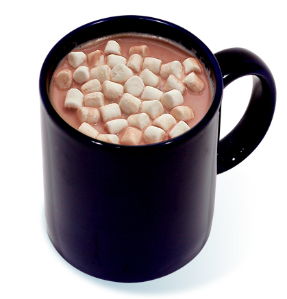 PNG Hot Chocolate - 69730
