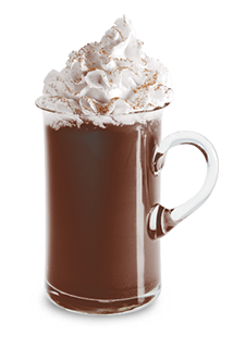 Spicy Hot Chocolate - PNG Hot Chocolate