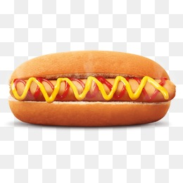 hot dog, Hot Dog, Breakfast PNG Image - PNG Hot Dog