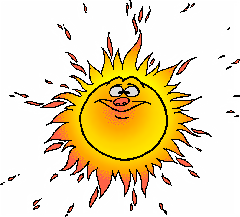 PNG Hot Sun - 47251