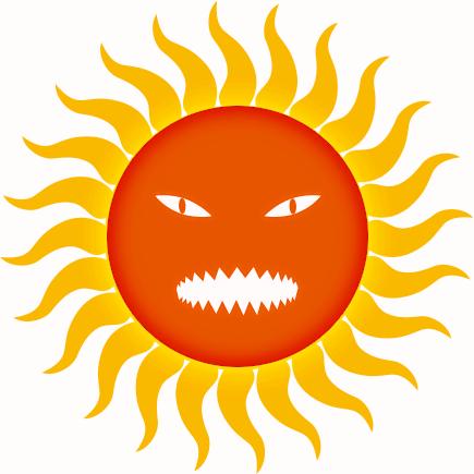 PNG Hot Sun - 47250