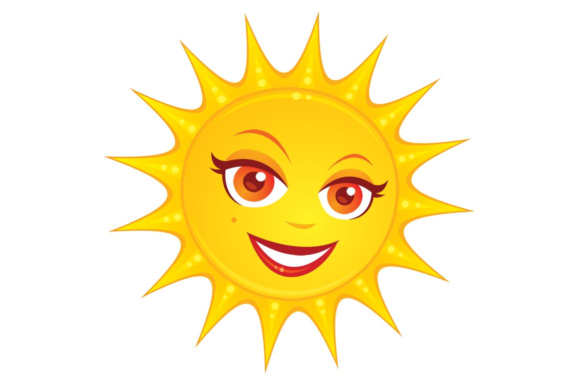 PNG Hot Sun - 47260