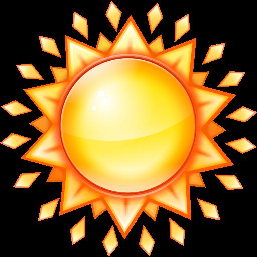 PNG Hot Sun - 47246