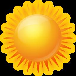 PNG Hot Sun - 47262