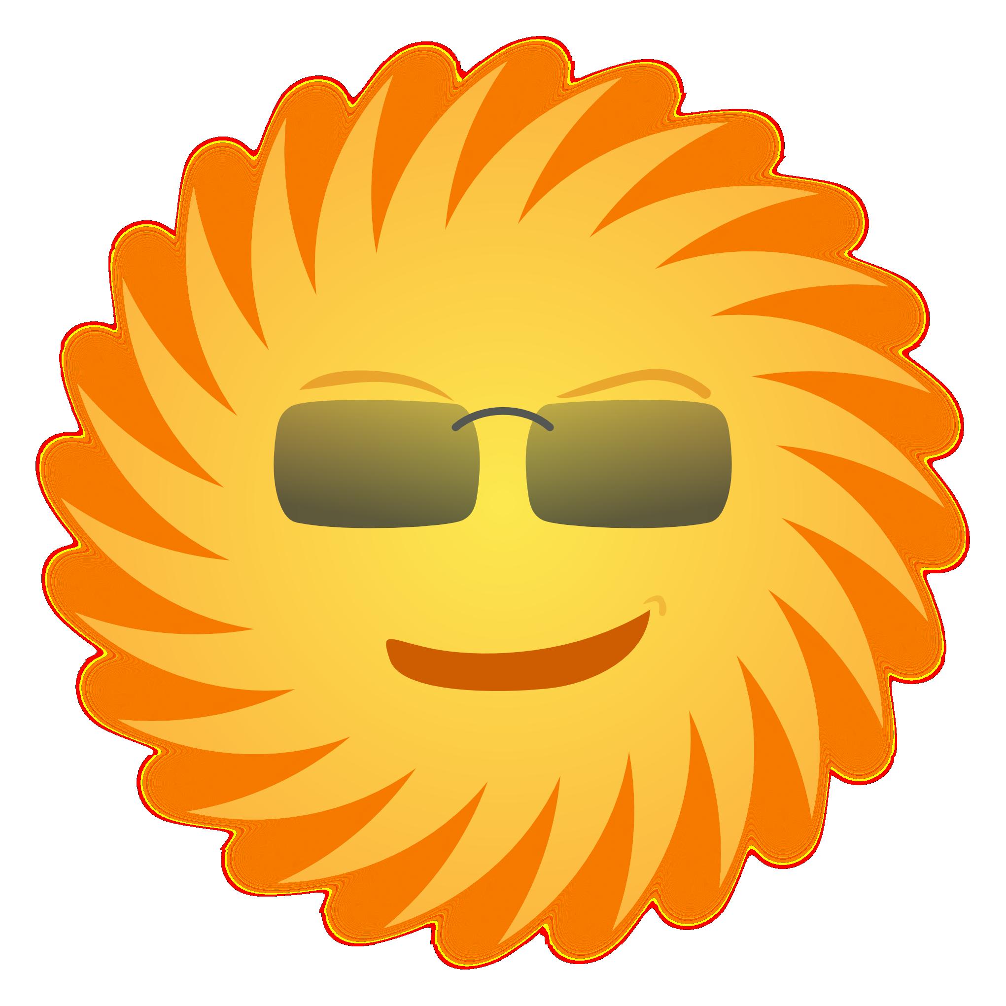 PNG Hot Sun - 47254