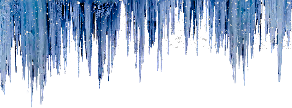 PNG Icicles - 49289