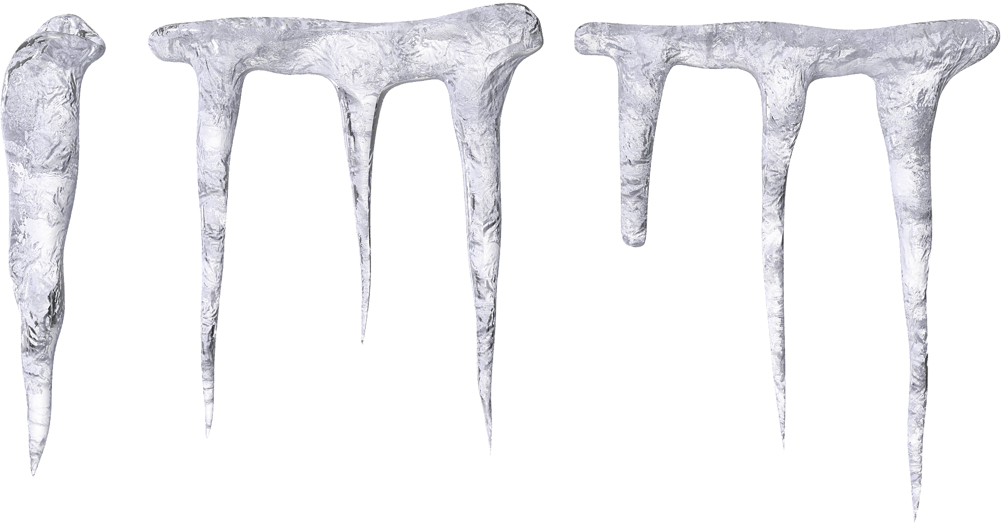 PNG Icicles - 49290
