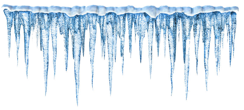 PNG Icicles - 49291