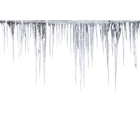 PNG Icicles - 49284