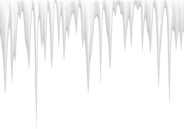 PNG Icicles - 49288
