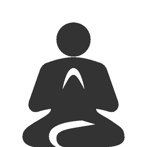 Meditation PNG - 261