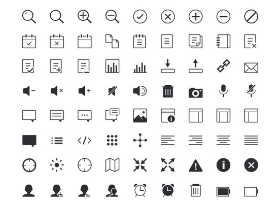 Png icons free transparent icons. Png images.   pluspng.