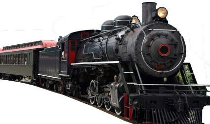 PNG Image Of Train-PlusPNG.com-425 - PNG Image Of Train