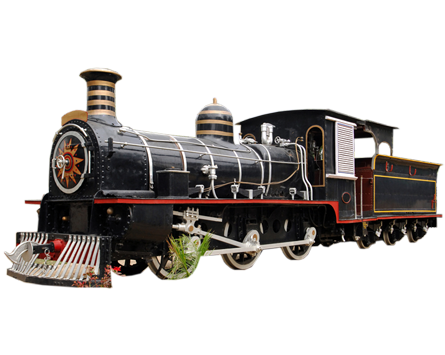 PNG Image Of Train - 48341
