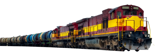 PNG Image Of Train-PlusPNG.com-648 - PNG Image Of Train