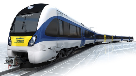 PNG Image Of Train - 48347