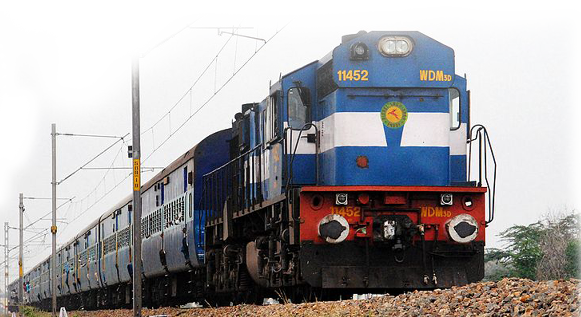 PNG Image Of Train - 48346