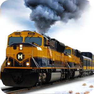PNG Image Of Train - 48353