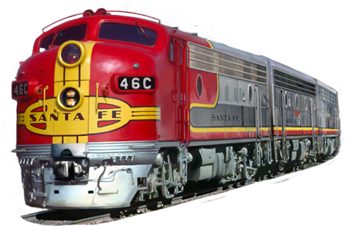 PNG Image Of Train - 48345
