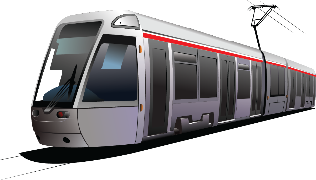 PNG Image Of Train - 48340