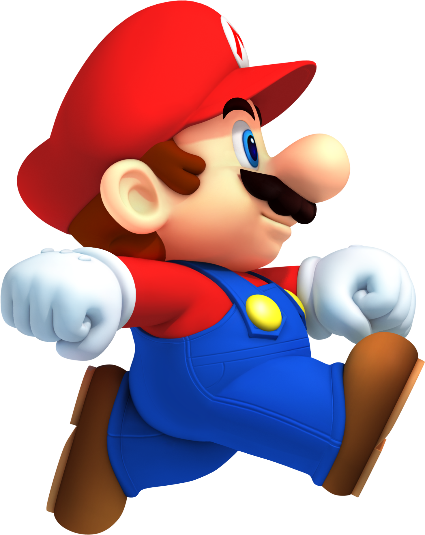 Mario Transparent Background - PNG Images