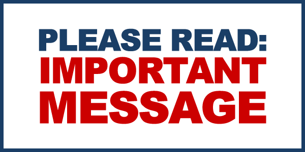 PNG Important Notice Transparent Important Notice.PNG Images ...