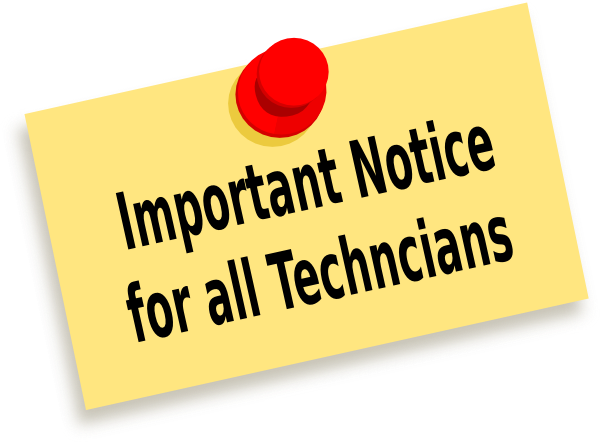Download this image as: - PNG Important Notice