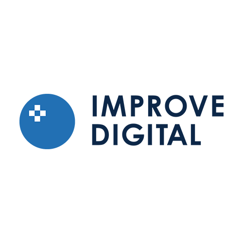 Improve Digital - For Transparency. For Revenue. For Content Providers. - PNG Improve
