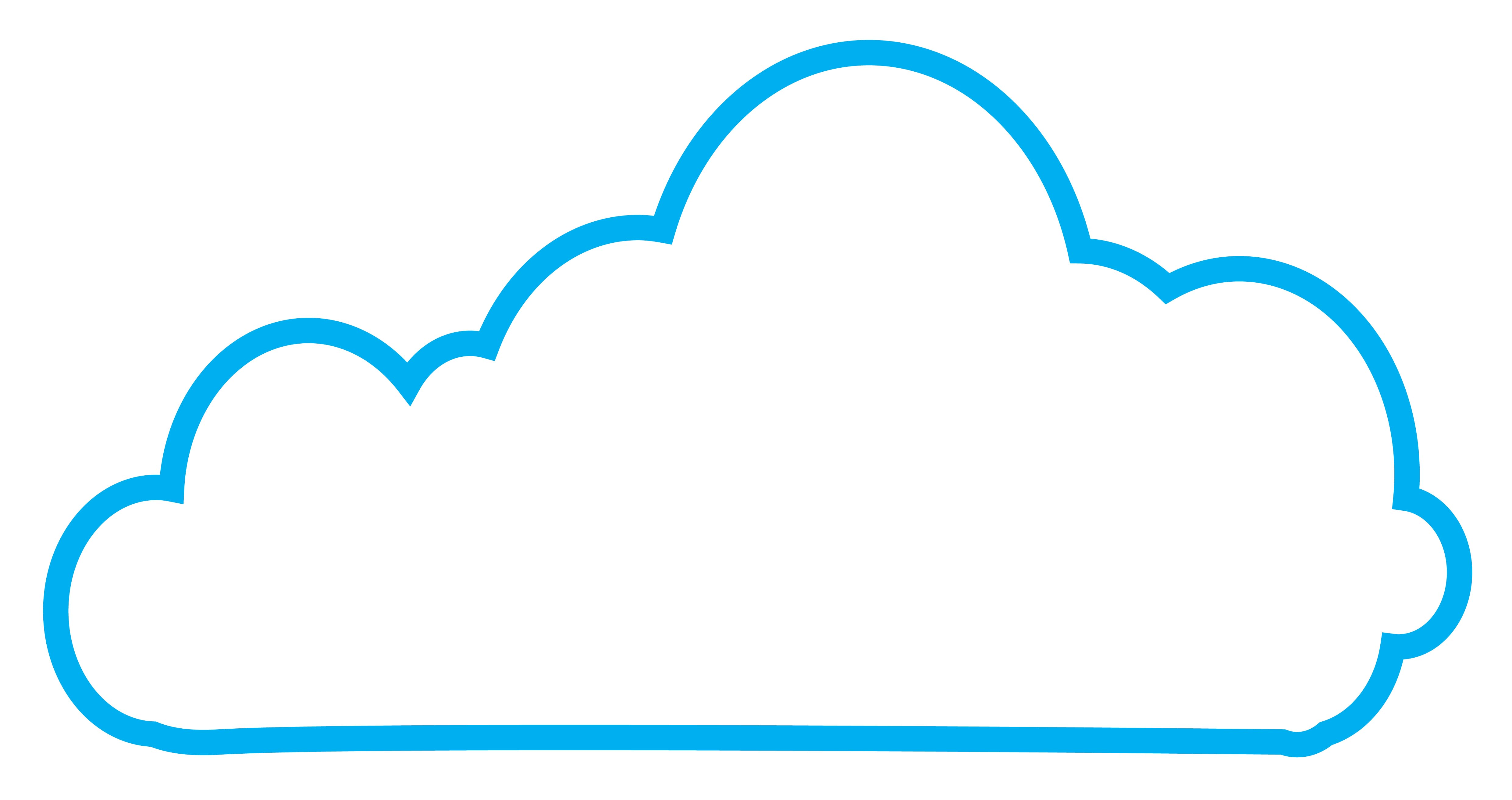 HD Cloud Symbol Png Vector Cdr - PNG Internet Cloud