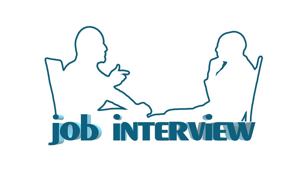 Interview, Superior, Staff, H