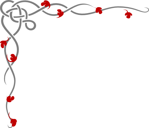 PNG Invitation Borders - 52518