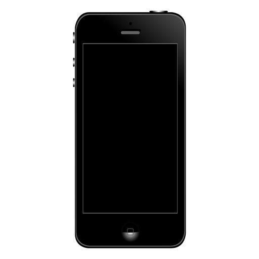 PNG Iphone 5 Transparent Iphone 5.PNG Images. | PlusPNG