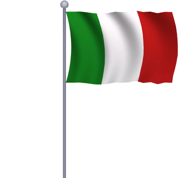 Image - Italy Flag (Feral).png | ZT2 Download Library Wiki | FANDOM powered  by Wikia - PNG Italian Flag