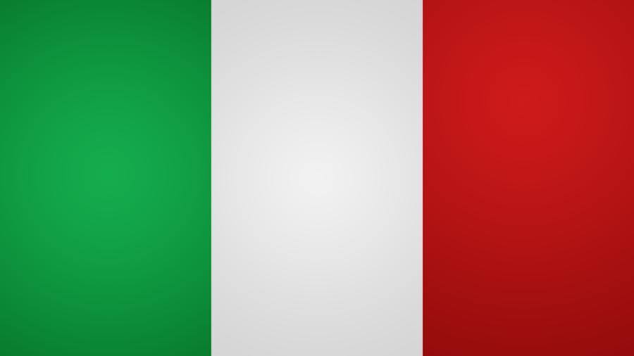 PNG Italian Flag - 48281