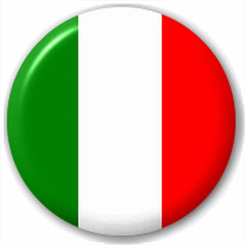 PNG Italian Flag - 48284
