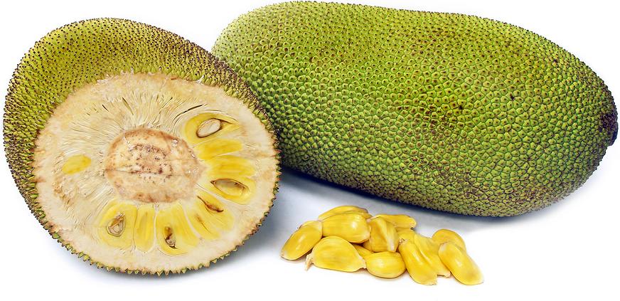 PNG Jackfruit - 70077