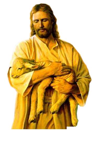 PNG Jesus - 69825