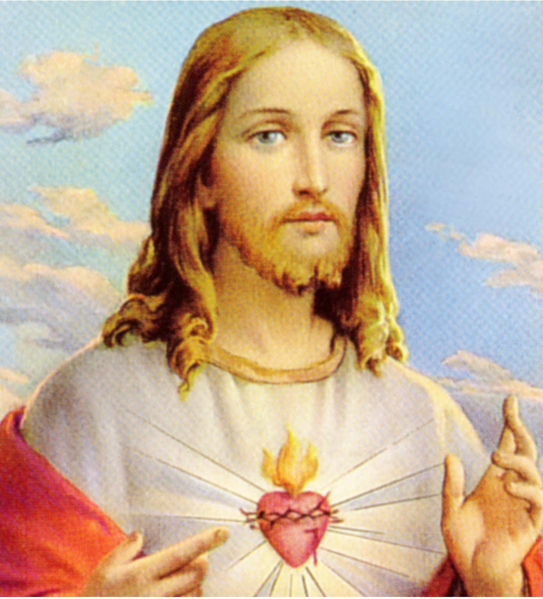 PNG Jesus Face - 69613