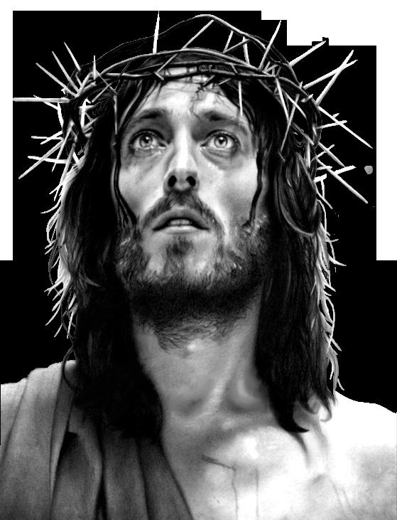 Jesus Christ PNG - PNG Jesus Face