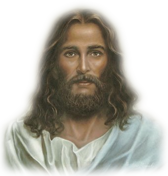 PNG Jesus Face - 69611