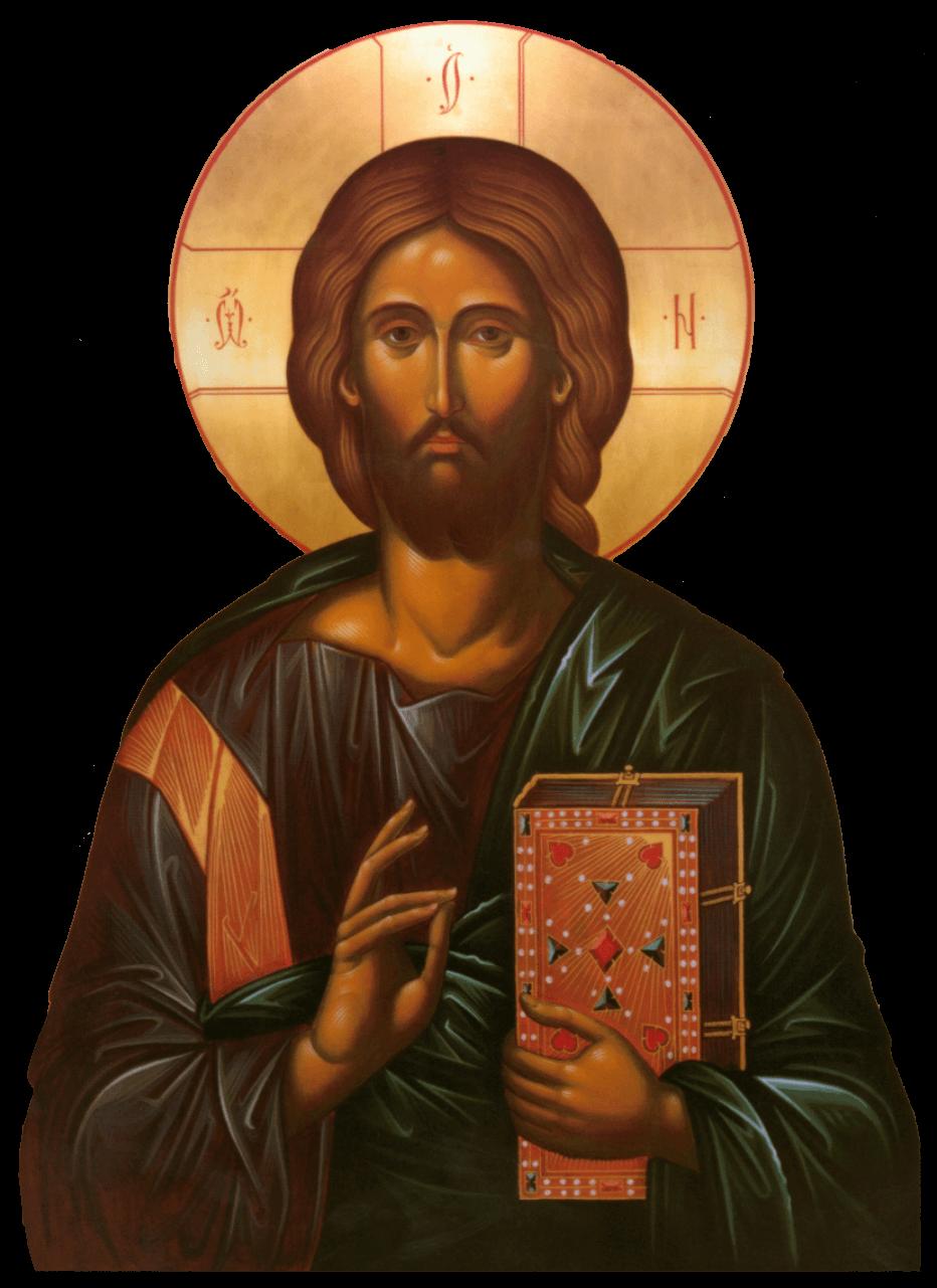 PNG Jesus - 69820
