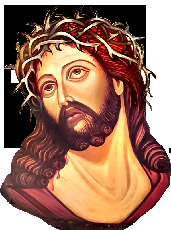 PNG Jesus - 69821