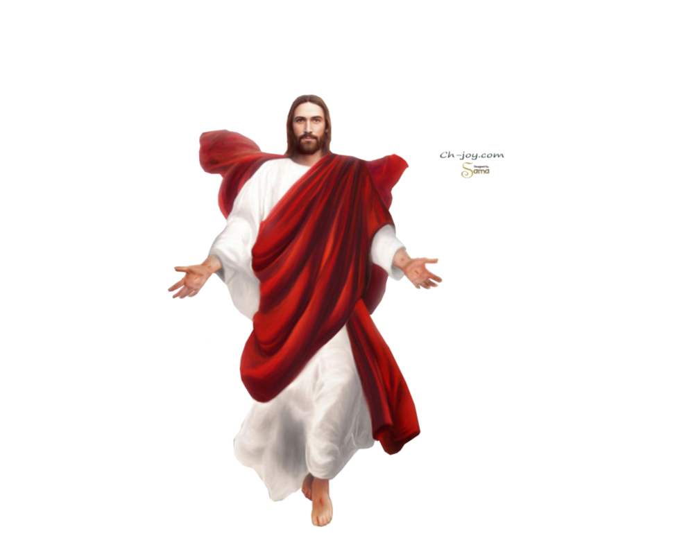 PNG Jesus - 69814