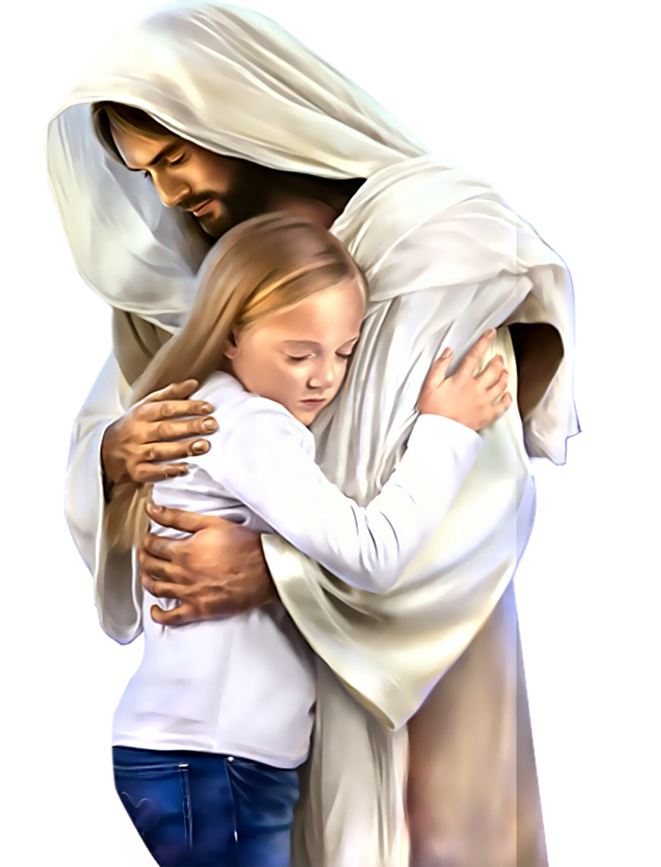 PNG Jesus - 69818