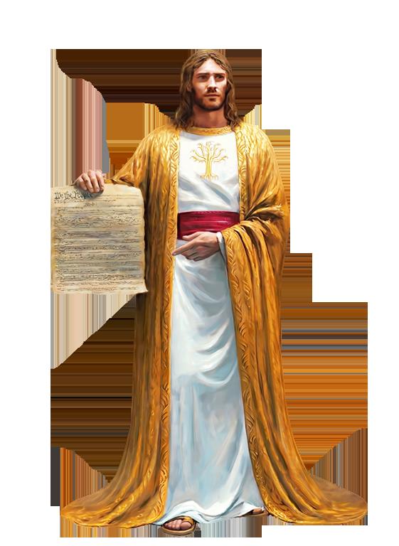 PNG Jesus - 69819