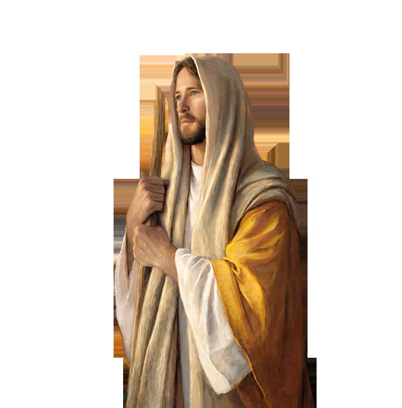 PNG Jesus - 69815