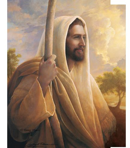PNG Jesus - 69816